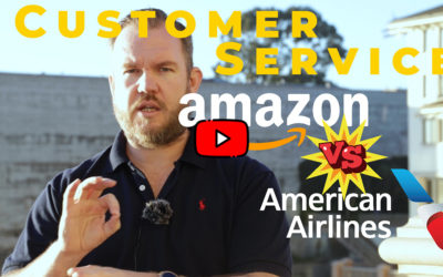 Customer Service Always – No one cares about your processes