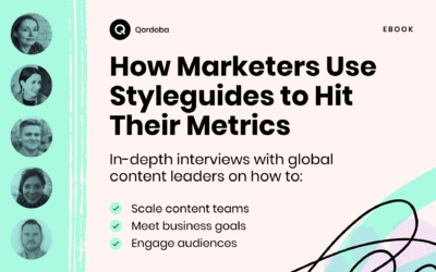 How Marketers Use Style Guides to Hit Their Metrics (eBook)