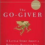 Bob Burg's Go Giver