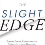 Jeff Olson's Slight Edge